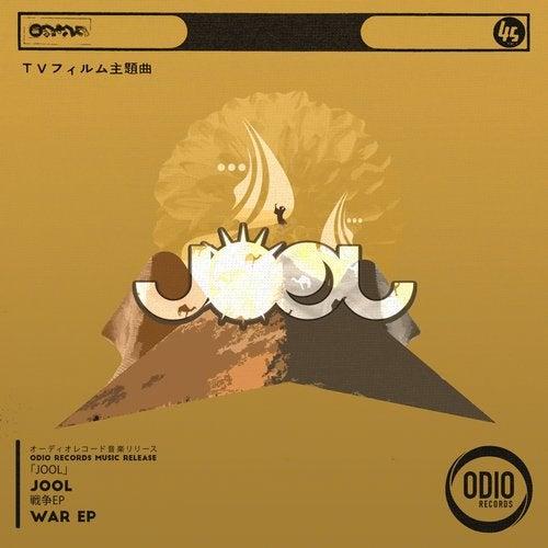 Jool - War (EP) 2019