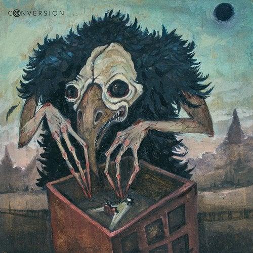Talabun MC, PqQp - Сonversion (EP) 2018