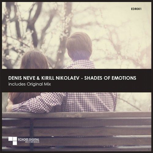 Shades of Emotions from Echoes Digital Recordings on Beatport