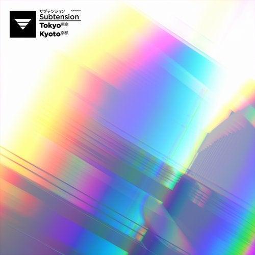 Subtension - Tokyo (EP) 2018