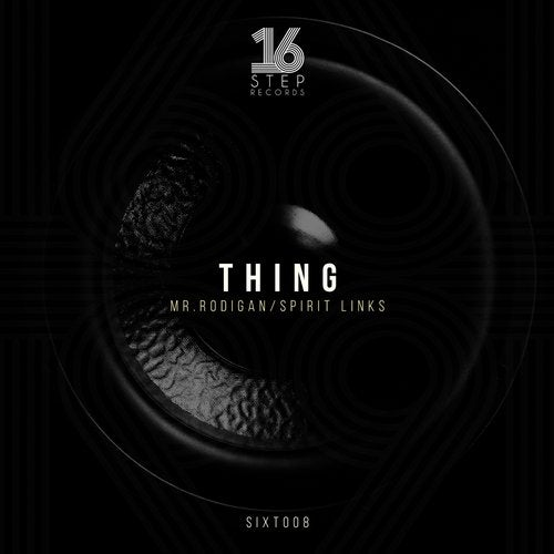 Thing — Mr. Rodigan / Spirit Links (EP) 2018