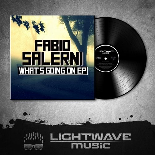 Fabio Salerni - What's Going On EP