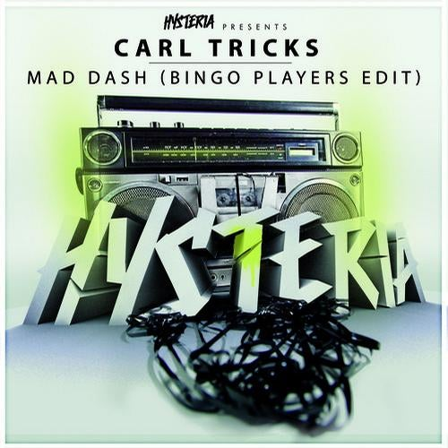 Mad Dash Bingo Players Edit By Carl Tricks On Beatport