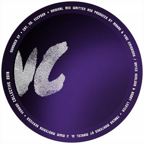 Makak & Vibe Emissions - Swagger 2019 (EP)