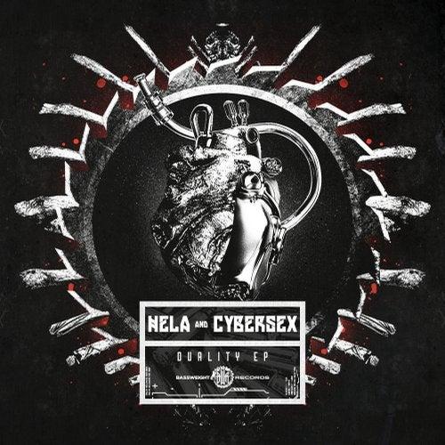 Hela, CyberSex - Duality (EP) 2019