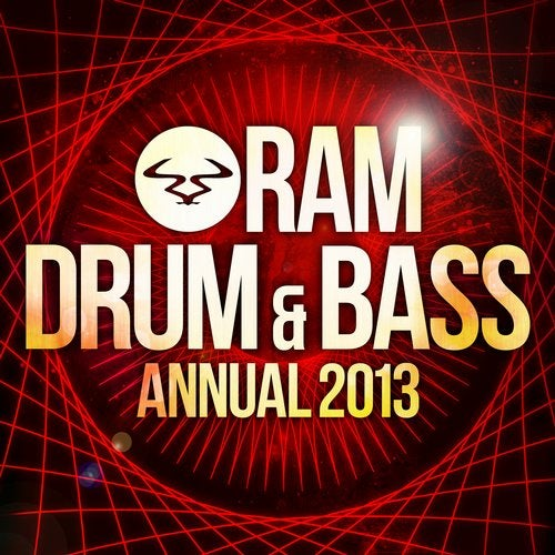 VA - RAM Drum & Bass Annual 2013 [LP]