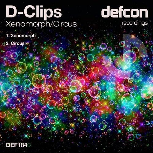 D-Clips - Xenomorph (Original Mix) [Defcon Recordings] :: Beatport