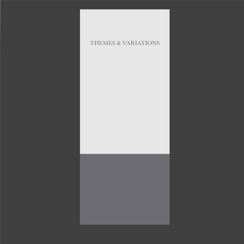 THEMES AND VARIATIONS (OSIRIS MUSIC UK) (EP) 2018