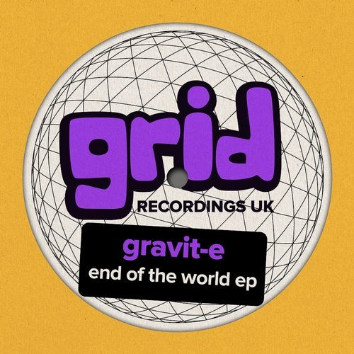 Gravit-E - End of the World 2019 [EP]