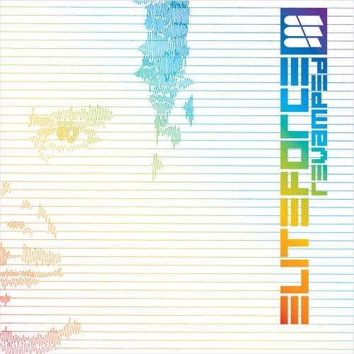 Elite Force - Revamped 2010 [LP]