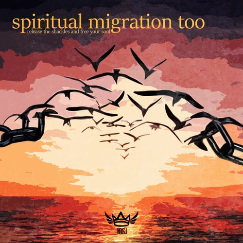 Download VA - Spiritual Migration Too: Release the Shackles and Free Your Soul mp3