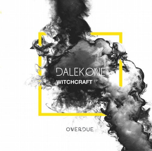 Dalek One - Witchcraft (EP) 2019
