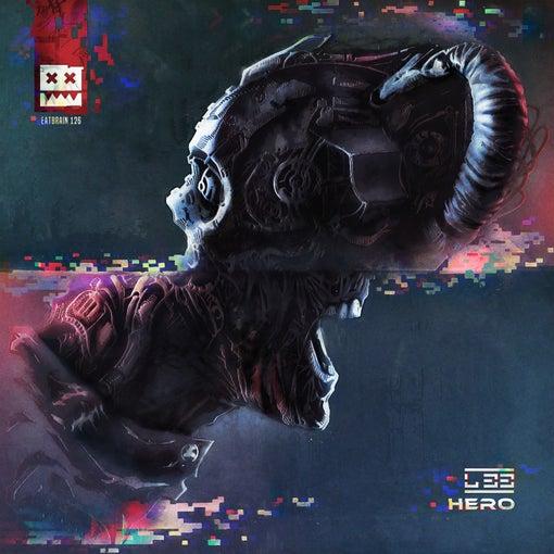 Download L 33 - HerO EP [EATBRAIN126] mp3