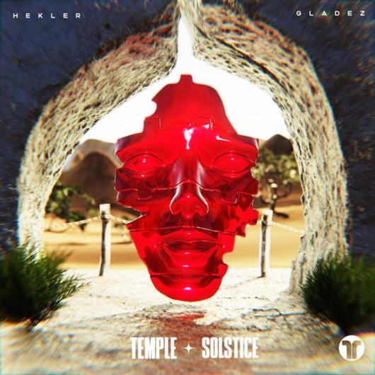 Download Hekler, Gladez - TEMPLE + SOLSTICE mp3