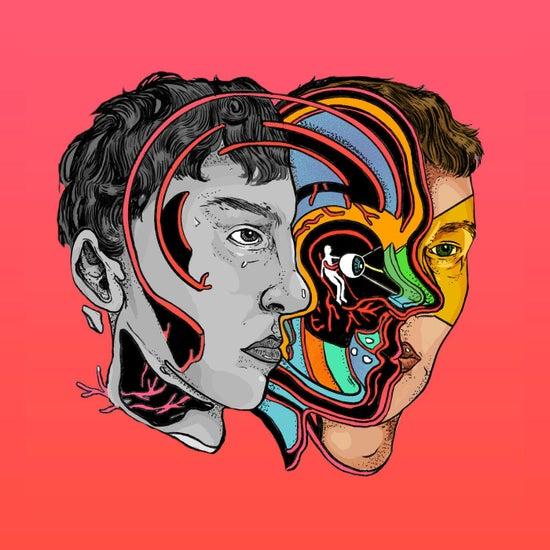 Download Minnesota - Feel Again [EP] mp3