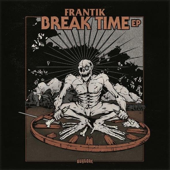 Download FranTiK - Break Time [EP] mp3