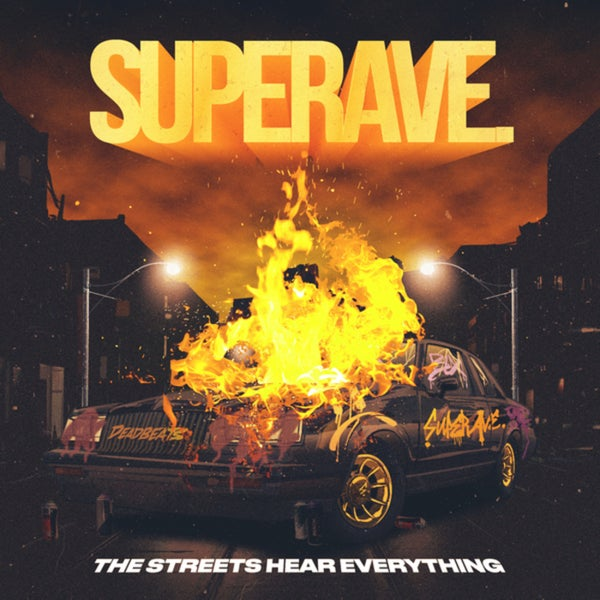 Download SuperAve. - The Streets Hear Everything mp3