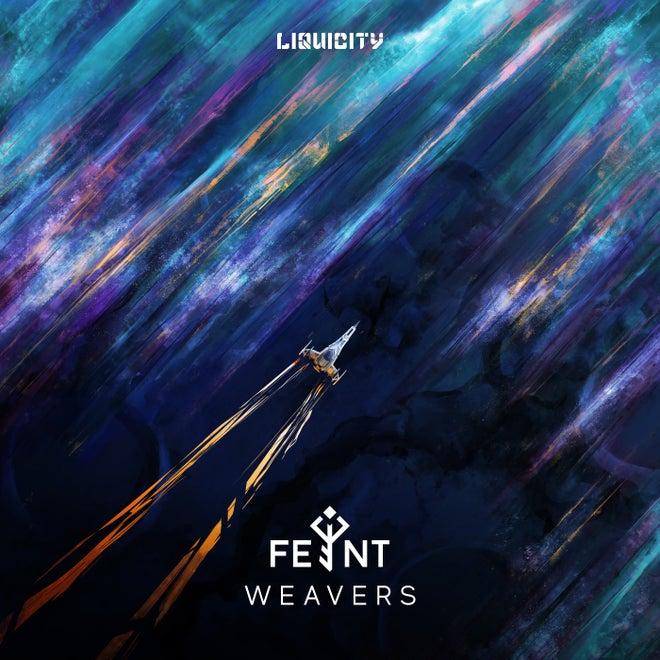 Feint - Weavers EP [LIQ116]