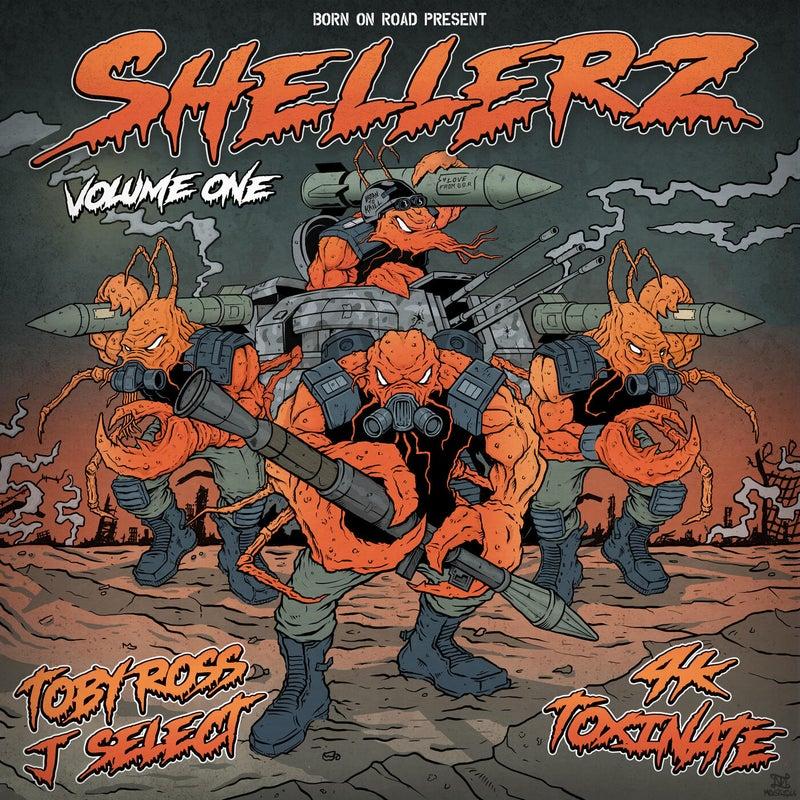 Shellerz Volume One