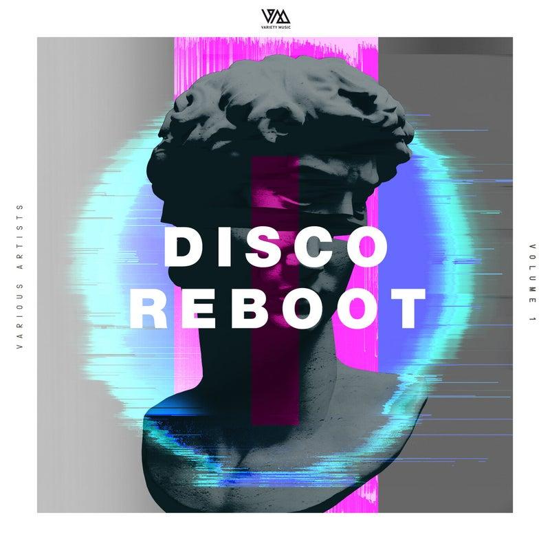 Disko Reboot Vol. 1