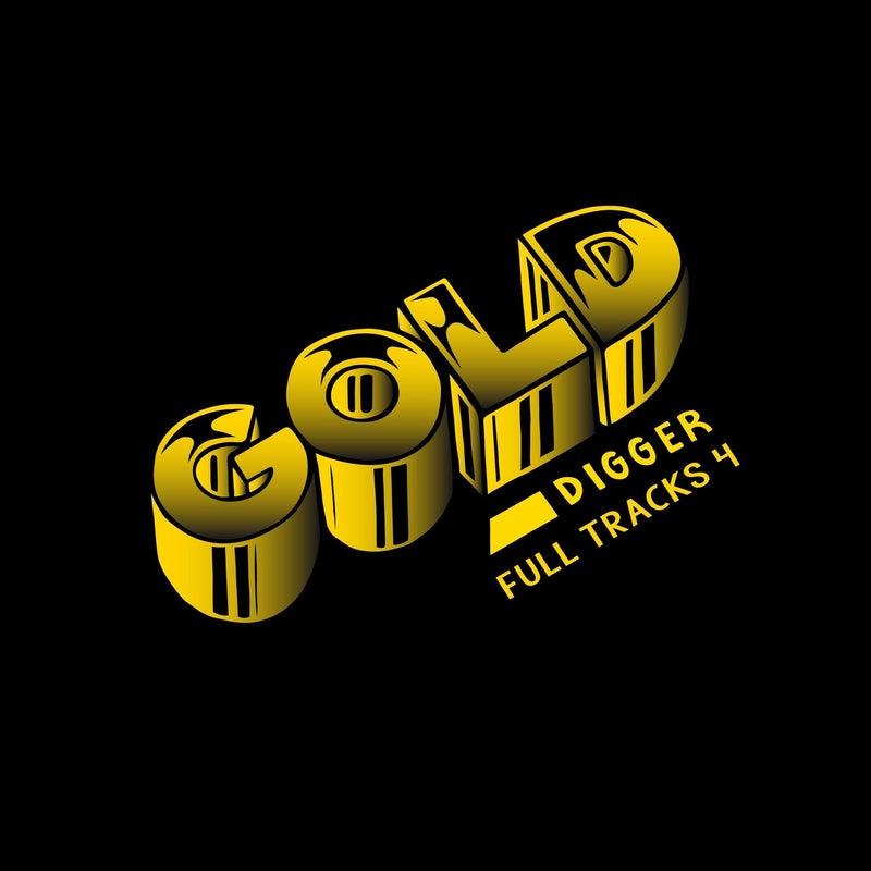 Gold Digger Full Tracks, Vol. 4