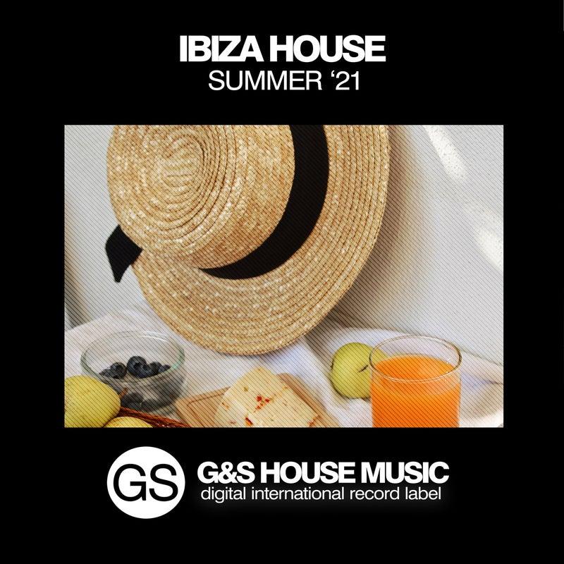 Ibiza House (Summer '21)
