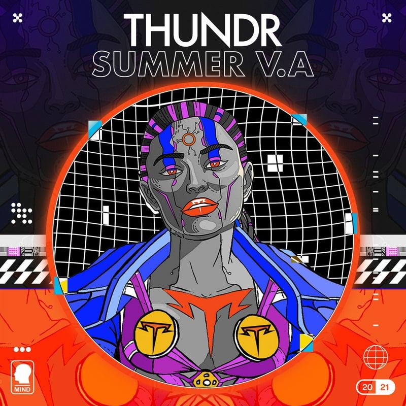 THUNDR Summer VA 2021