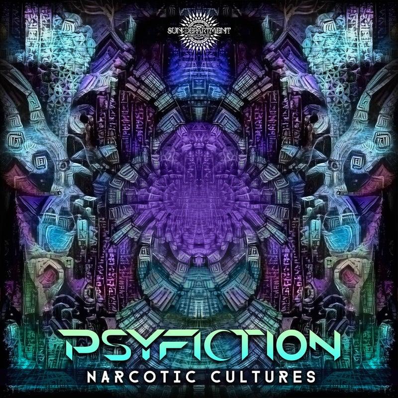 Narcotic Cultures