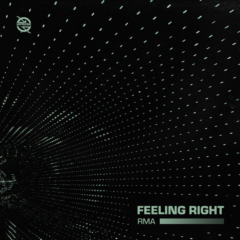 Feeling Right (Extended Mix)