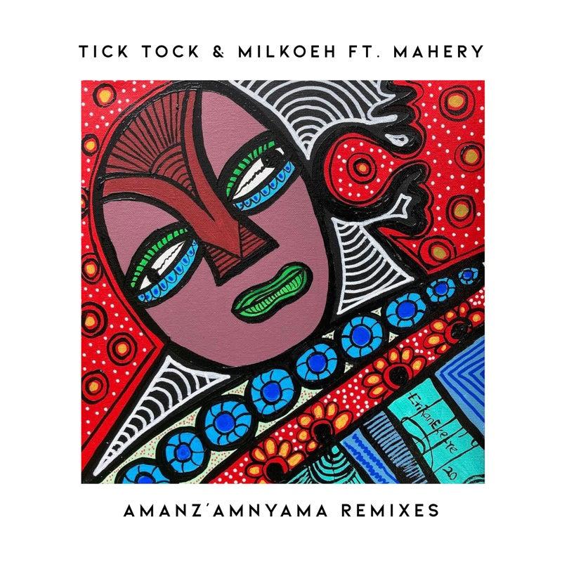 Amanz'amnyama Remixes