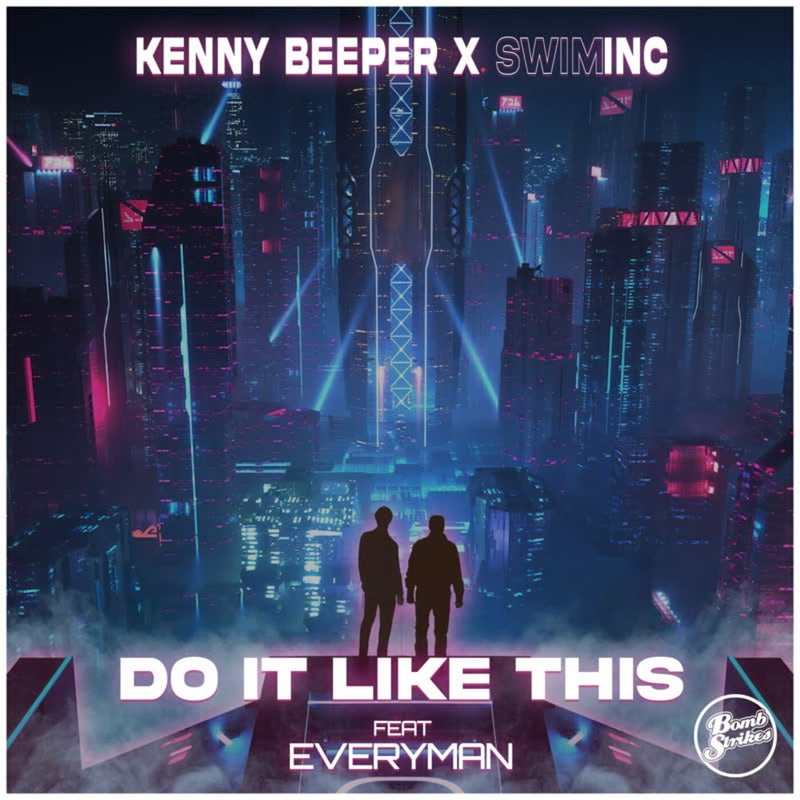 Do It Like This (feat. EVeryman)