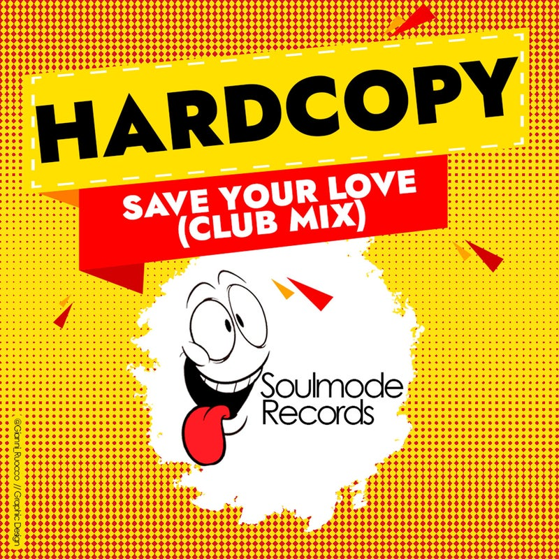 Save Your Love (Clubmix)