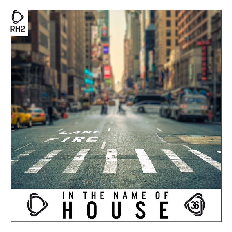 In The Name Of House Vol. 36