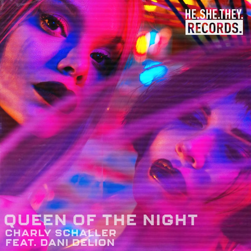 Queen Of The Night (feat. Dani DeLion)