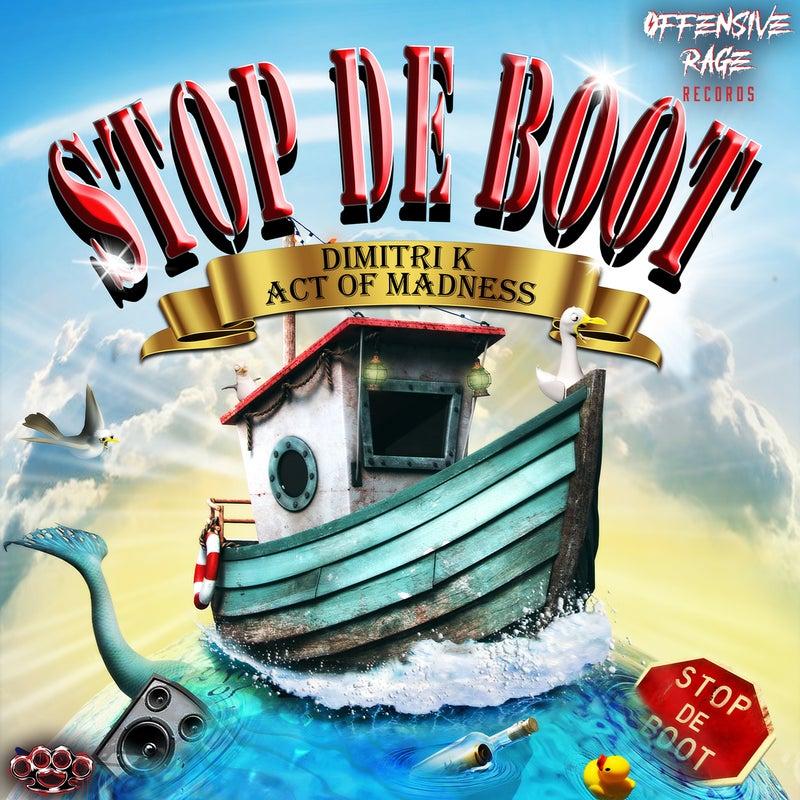 Stop De Boot