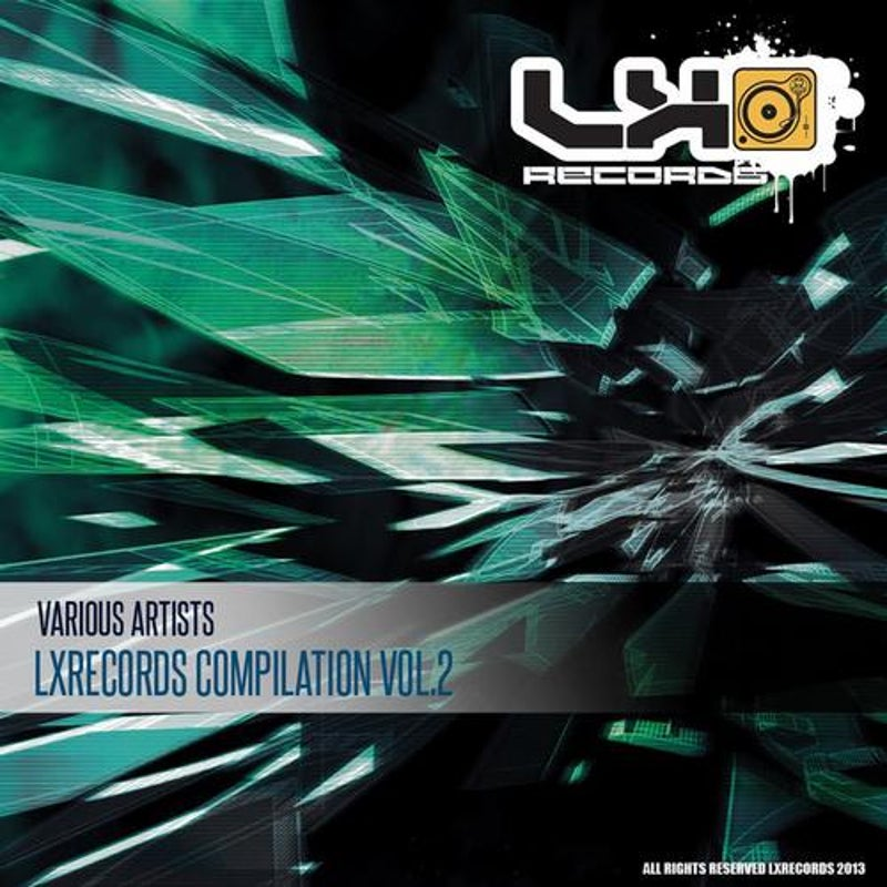 Lxrecords Compilation 02