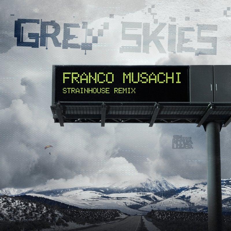 Grey Skies EP