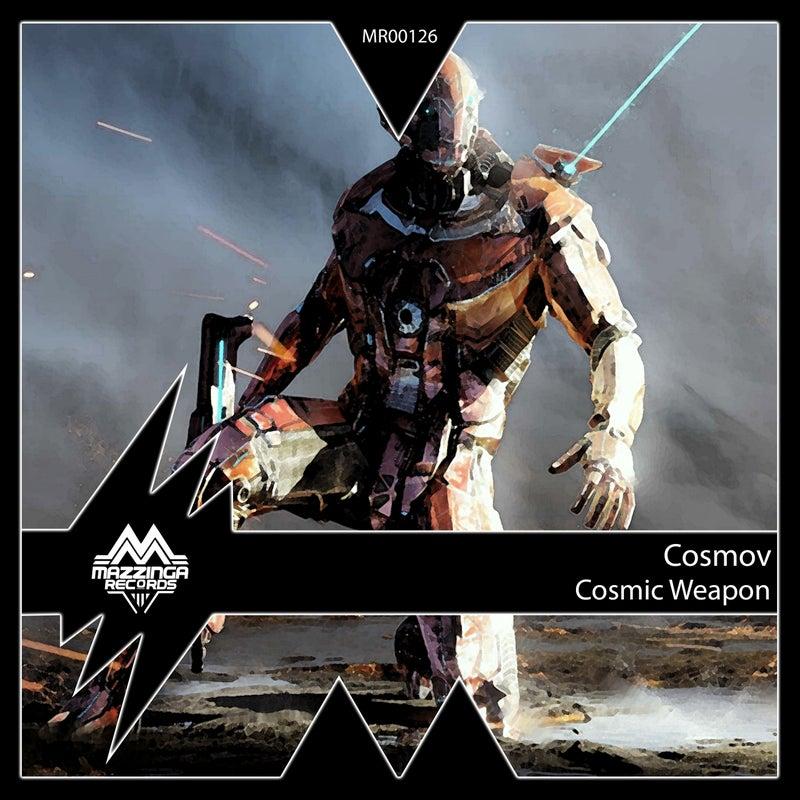Cosmic Weapon