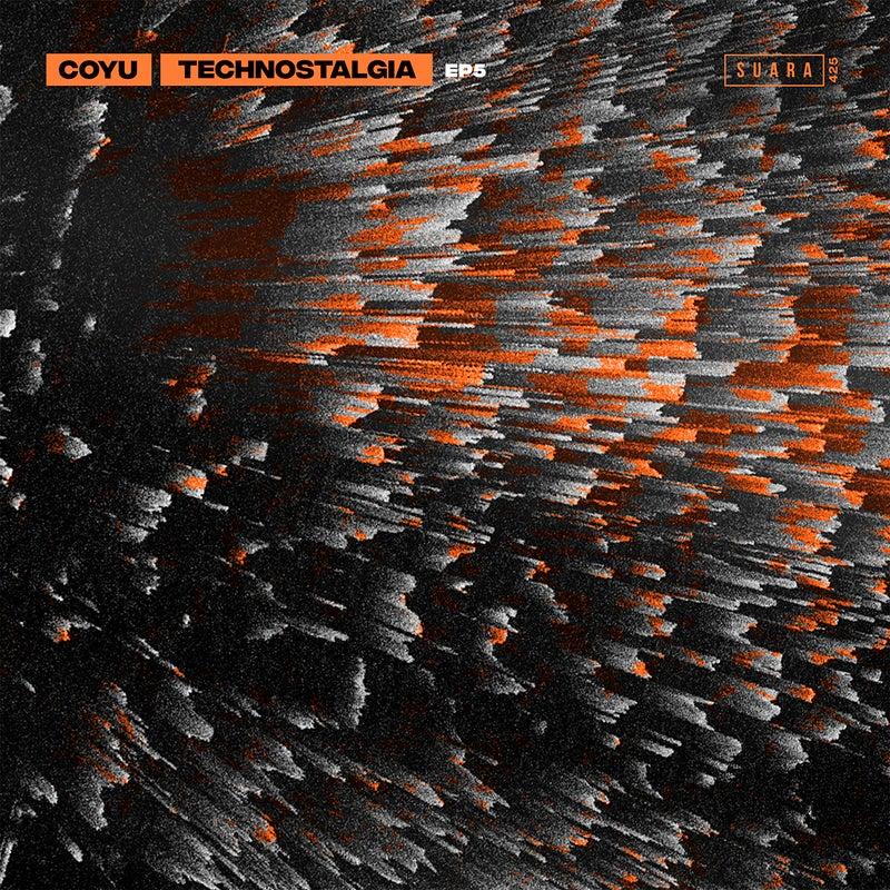 Technostalgia EP 5