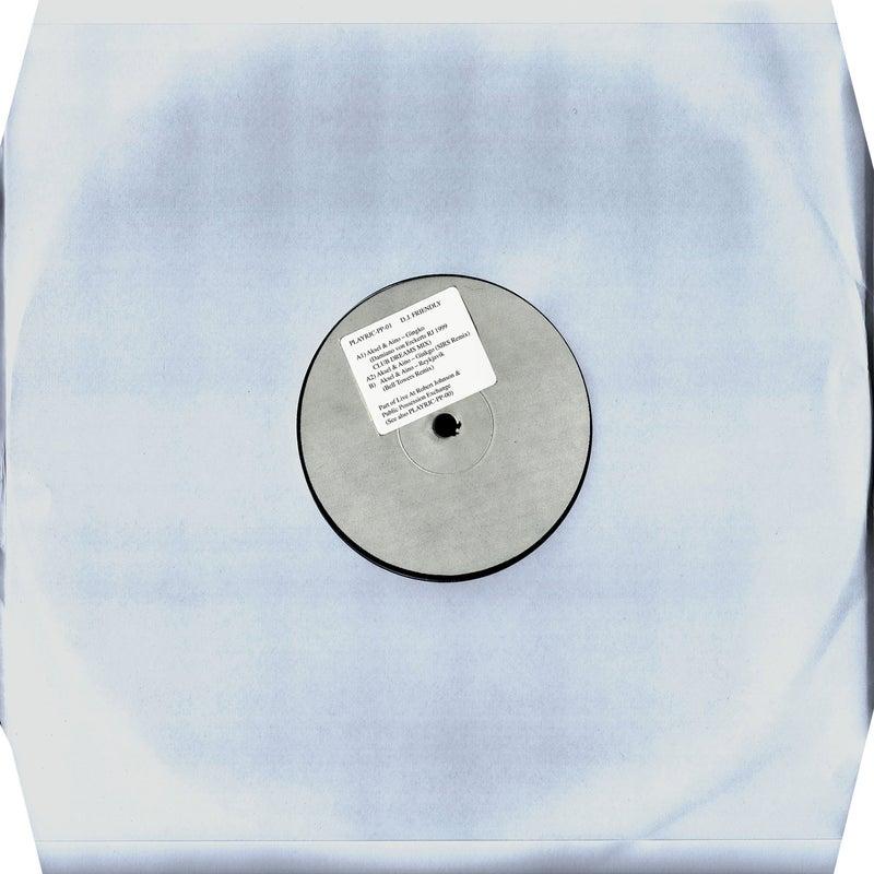Remixed (Special Whitelabel)