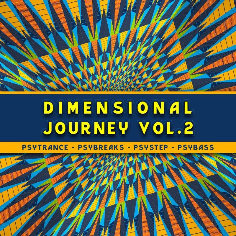 Dimensional Journey, Vol. 2