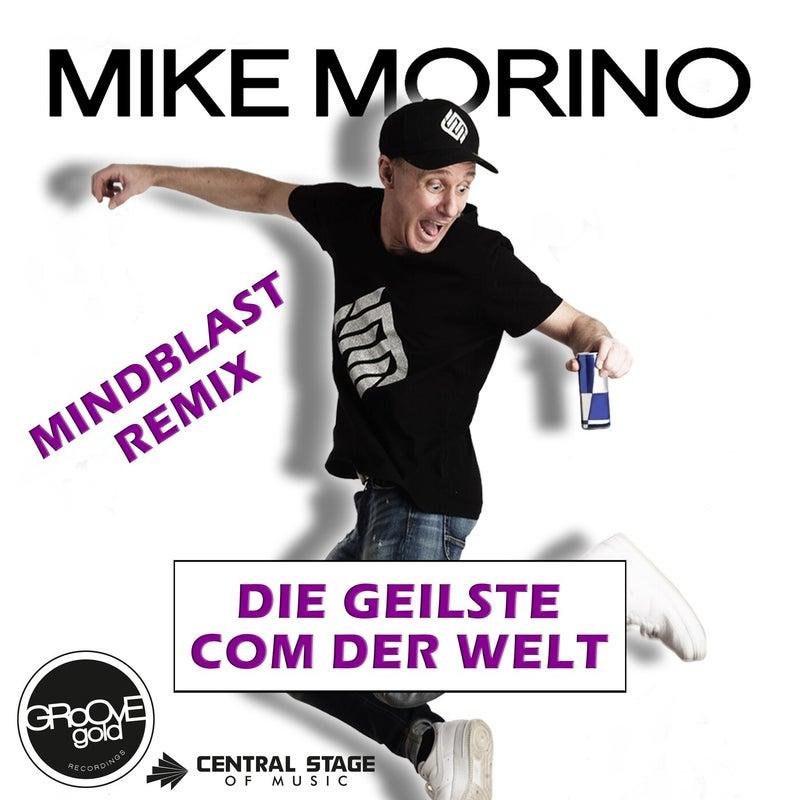 Die geilste Com der Welt (Mindblast Remix)