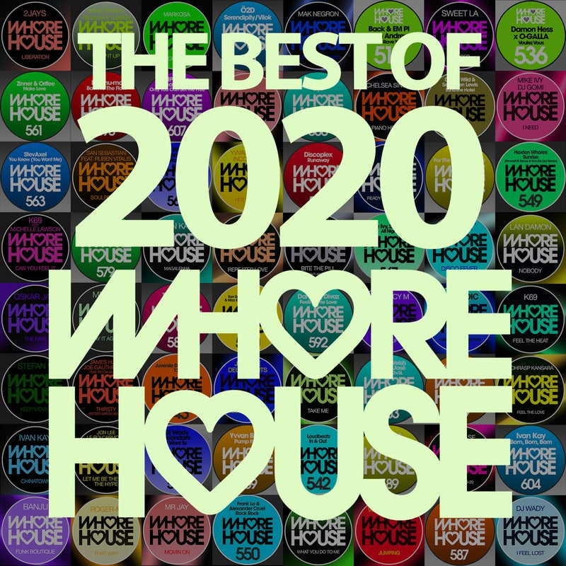 The Best Of Whore House 2020