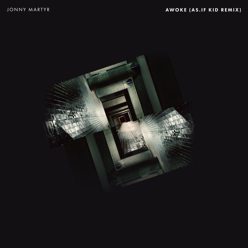Awoke (AS.IF KID Remix) - AS.IF KID Remix