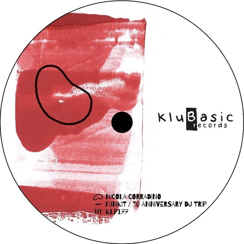 Funkit (30 Anniversary DJ TRIP) - 30 Anniversary DJ TRIP