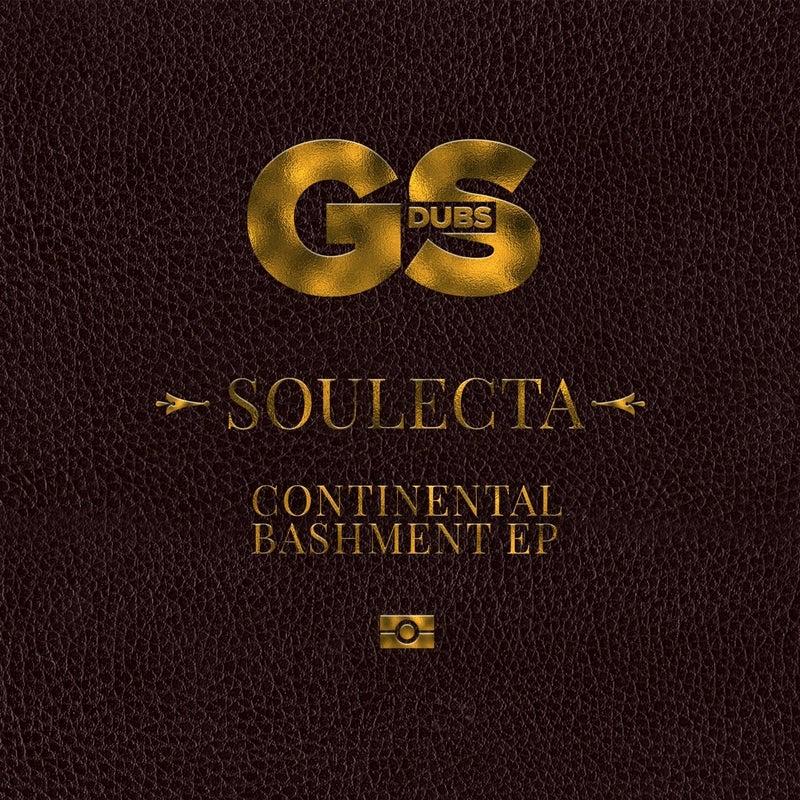 Continental Bashment - EP