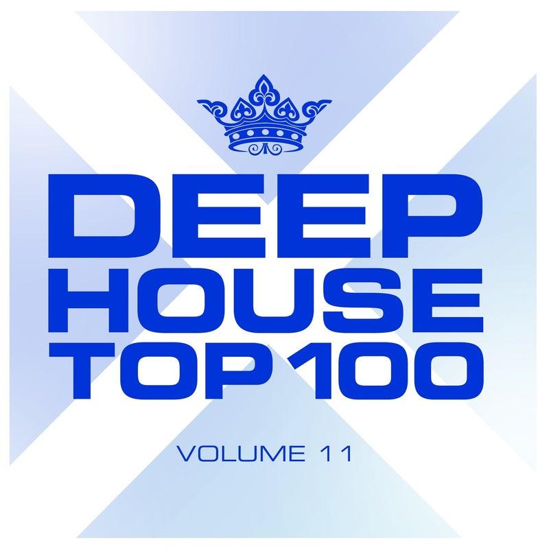 Deephouse Top 100, Vol. 11