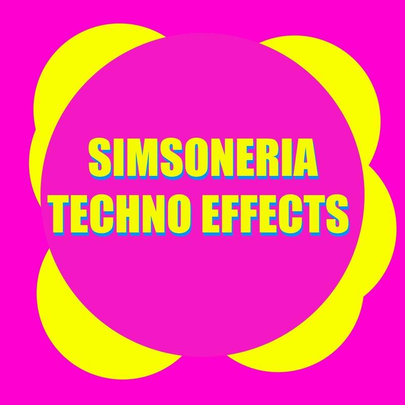 Techno Effects