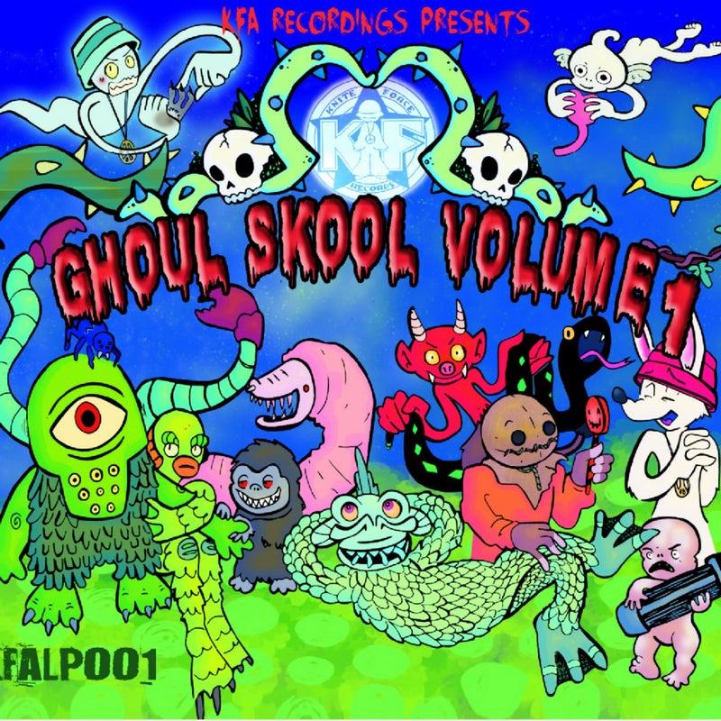 The Ghoul Skool, Vol. 1