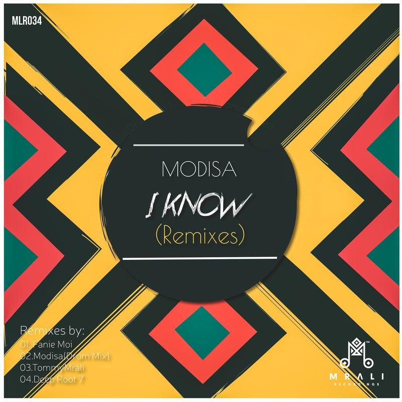 I Know (Remixes)